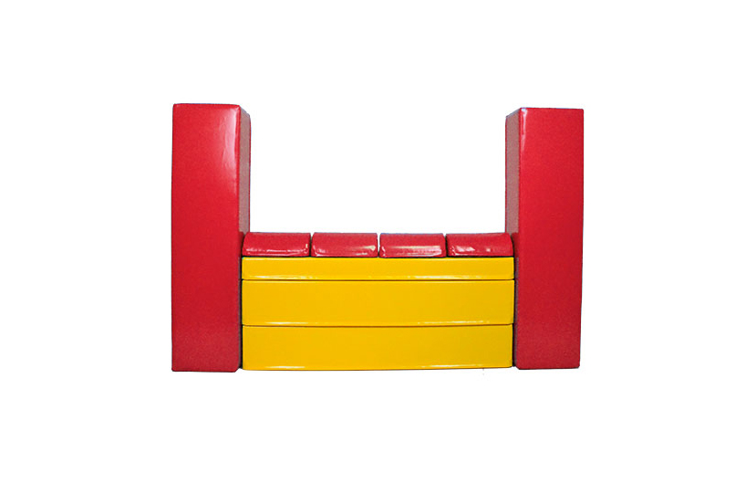 czerwono-żółty