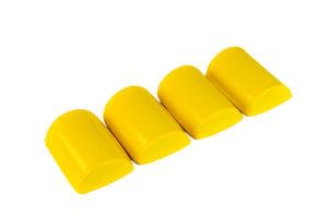Wall soft units